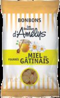 Les Douceurs D'amelys Bonbons Fourré Miel Du Gatinais Sachet/100g à TOULOUSE