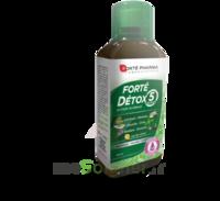 Forte Détox 5 Organes Solution buvable 500ml à TOULOUSE