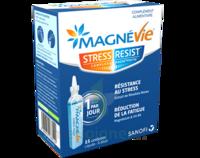Magnevie Stress Resist Liquide à diluer 15 Unidoses à TOULOUSE