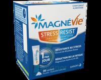 Magnevie Stress Resist Poudre orale 30 Sticks à TOULOUSE
