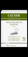 Argile Blanche Surfine - 200 G à TOULOUSE