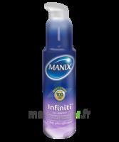 Manix Gel lubrifiant infiniti 100ml à TOULOUSE