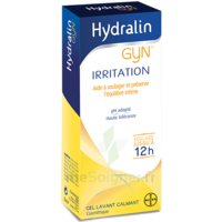 Hydralin Gyn Gel Calmant Usage Intime 400ml à TOULOUSE