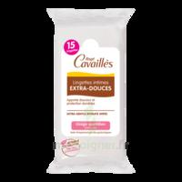 Rogé Cavaillès Intime Lingette extra douce Pochette/15 à TOULOUSE