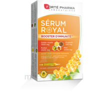 Forte Pharma Sérum Royale 20 Ampoules/15ml à TOULOUSE