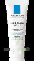 Toleriane Crème Riche Peau Intolérante Sèche 40ml à TOULOUSE