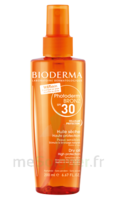 PHOTODERM BRONZ SPF30 Huile sèche Spray/200ml à TOULOUSE