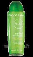 Node G Shampooing Fluide Sans Parfum Cheveux Gras Fl/400ml à TOULOUSE