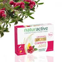 Naturactive Urisanol Flash (10gélules + 10 Capsules) à TOULOUSE