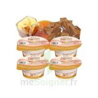 Fresubin 2kcal Crème sans lactose Nutriment caramel 4 Pots/200g à TOULOUSE