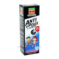 Cinq sur Cinq Natura Shampooing anti-poux lentes neutre 100ml