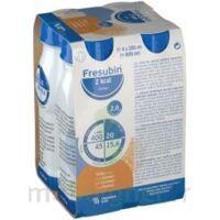 Fresubin 2kcal Drink Nutriment Caramel 4 Bouteilles/200ml à TOULOUSE