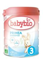 Babybio Primea 3 à TOULOUSE
