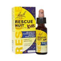Rescue® Nuit Kids Compte-gouttes - 10ml à TOULOUSE
