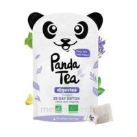 Panda Tea Digestea 28 Sachets à TOULOUSE