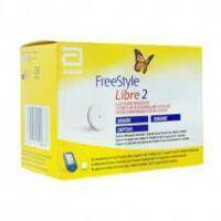 Freestyle Libre 2 Capteur à TOULOUSE