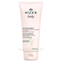 Gel Douche Fondant Nuxe Body200ml