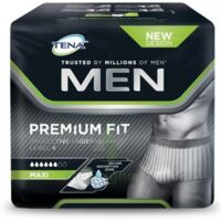 Tena Men Premium Fit Protection Urinaire Niveau 4 L Sachet/10 à TOULOUSE