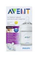 BIBERON AVENT NATURAL 125ML à TOULOUSE