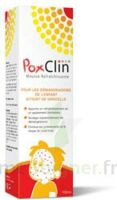 POX CLIN MOUSSE RAFRAICHISSANTE, fl 100 ml à TOULOUSE