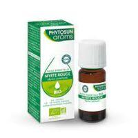 Phytosun Aroms Huile Essentielle Bio Myrte Rouge Fl/10ml à TOULOUSE