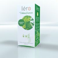 Léro Détoxifiance Solution buvable Fl/300ml à TOULOUSE