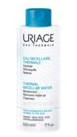 Uriage Eau Micellaire Thermale - peaux normales à sèches - 500ml à TOULOUSE