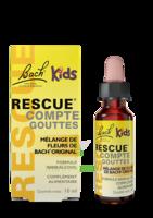 RESCUE® KIDS Compte-gouttes - 10 ml à TOULOUSE