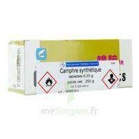 Cooper Camphre Tablettes 250g à TOULOUSE