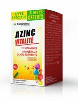 AZINC FORME ET VITALITE 120 + 30 (15 jours offerts) à TOULOUSE