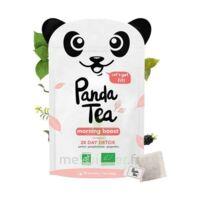 Panda Tea Morning Boost Detox 28 Sachets à TOULOUSE
