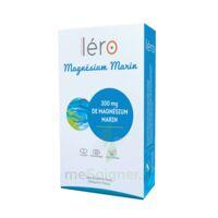 Léro Magnésium Marin Comprimés B/30 à TOULOUSE