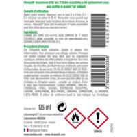 Olioseptil Spray Bio 77 Huiles Essentielles Assainisseur D'air 125ml