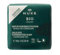 Nuxe Bio Savon Surgras Douceur Solide 100g à TOULOUSE