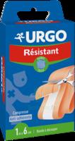 Urgo Résistant Pansement Bande à Découper Antiseptique 6cm*1m à TOULOUSE
