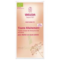 Weleda Tisane Allaitement 2x20g à TOULOUSE