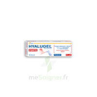 Hyalugel Forte Gel Buccal T/8ml à TOULOUSE