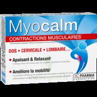 Myocalm Comprimés Contractions Musculaires B/30 à TOULOUSE