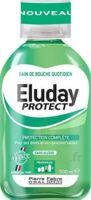 Pierre Fabre Oral Care Eluday Protect Bain De Bouche 500ml à TOULOUSE