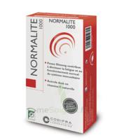 Normalite 1000 Gélules Fatigue B/30 à TOULOUSE