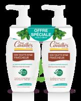 Acheter Rogé Cavaillès Hygiène intime Soin naturel Toilette Intime Fraîcheur 2x250 ml à TOULOUSE