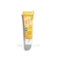 Caudalie Crème Solaire Visage Anti-rides Spf30 50ml à TOULOUSE