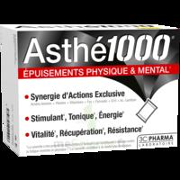 Asthe 1000 Poudre à Diluer épuisements Physique & Mental 10 Sachets à TOULOUSE